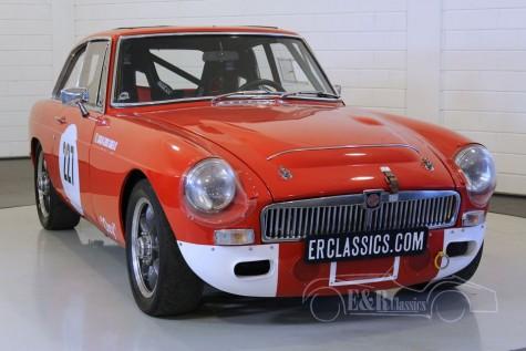 MGC GT 1968 a vendre