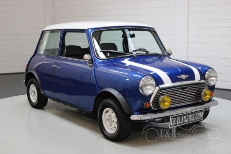 Austin Mini 1000 a vendre
