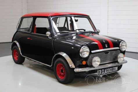 Mini 1275  a vendre