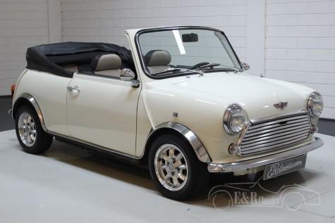 Mini Cooper 1000E 1988 a vendre