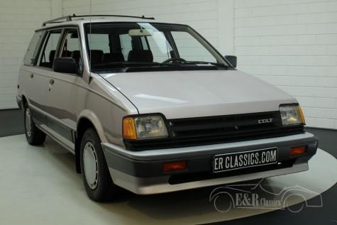 Mitsubishi Chariot 1987  a vendre