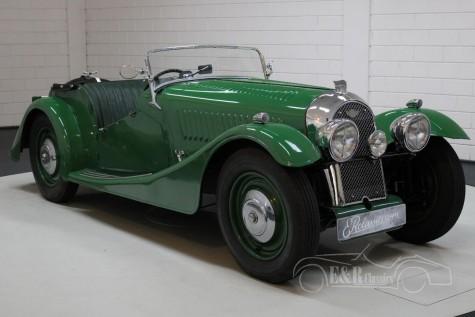 Morgan 4/4 Roadster 1936 a vendre