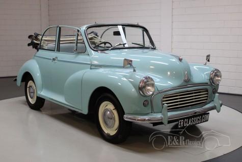 Morris Minor 1000 a vendre