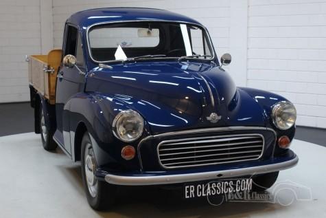 Morris Minor 1000 Pickup 1970  a vendre