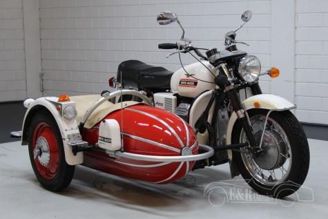 Moto Guzzi V7 Spezial 1971  a vendre