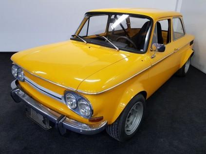 NSU TT 1972  a vendre