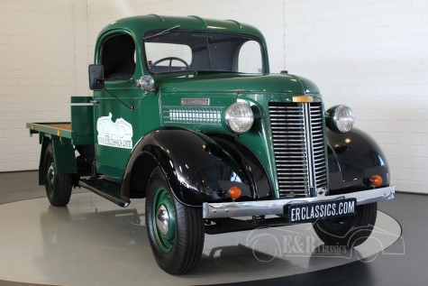 Oldsmobile Pick-Up 1938  a vendre