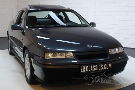 Opel Calibra 2.0 16V Turbo 4x4 1992  a vendre