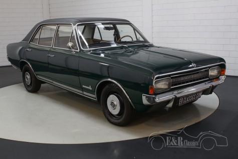 Opel Commodore a vendre