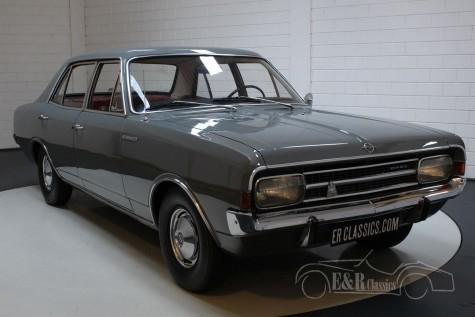 Opel Rekord C 1900 Sedan 1967 a vendre