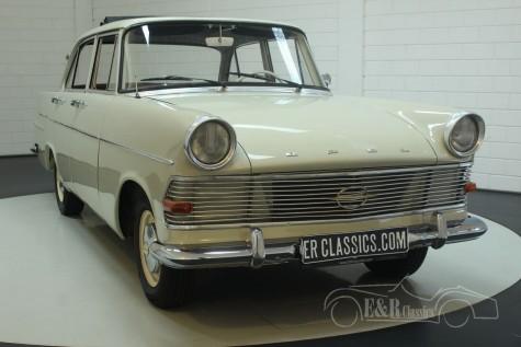 Opel Rekord Olympia P2 1700L 1961  a vendre