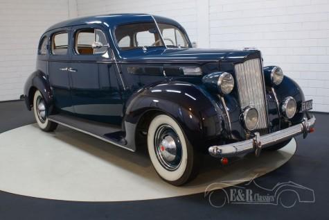 Packard Six a vendre