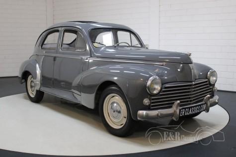 Peugeot 203A a vendre