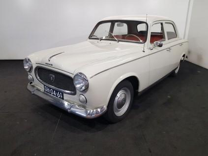 Peugeot 403 B7 1963  a vendre