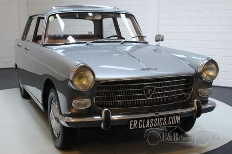 Peugeot 404 1.6 Saloon 1965 a vendre