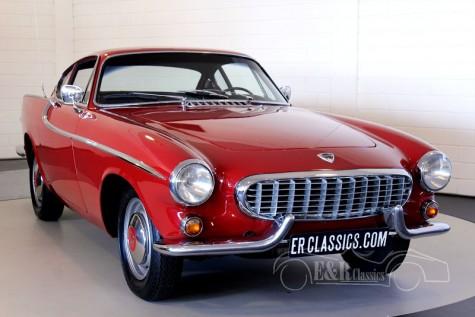 Volvo P1800 Coupe 1961 a vendre