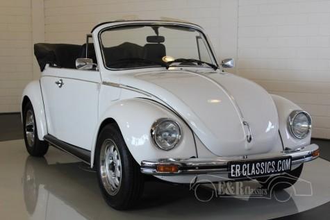 Volkswagen Beetle Cabriolet 1976 a vendre