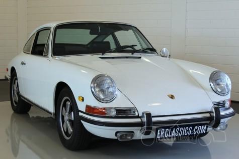 Porsche 911 L Coupe 1968 a vendre