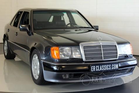 Mercedes Benz 500E Sedan 1991 a vendre