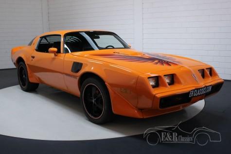 Pontiac Firebird Trans Am 1979  a vendre