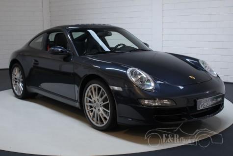 Porsche 997 3.6 Carrera 2007  a vendre