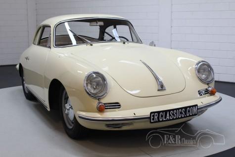 Porsche 356 B Karmann Hardtop Coupé 1962 a vendre