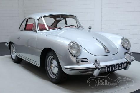 Porsche 356B T6 Super 90  a vendre