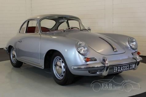 Porsche 356 C 1600 CC 1964  a vendre