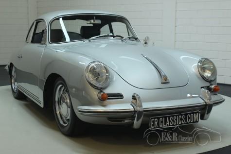 Porsche 356C Coupe 1964  a vendre