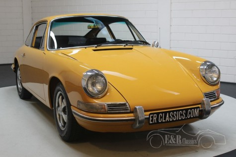 Porsche 911 S 2.0 1967 a vendre