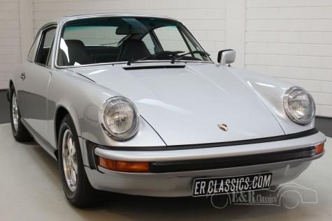 Porsche 911 S 1975 a vendre
