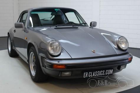 Porsche 911 3.2 Carrera Coupé 1986 a vendre