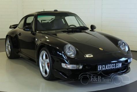 Porsche 911 993 Turbo 3.6 1997 a vendre
