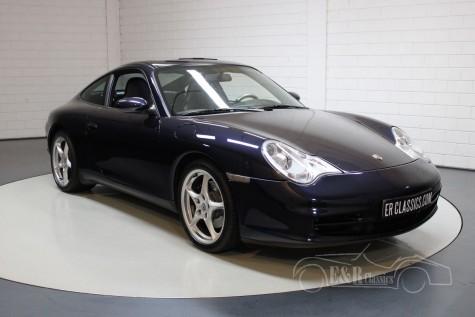 Porsche 911 a vendre