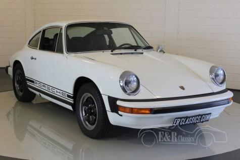 Porsche 911 Coupe 1974 a vendre