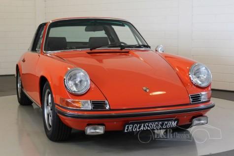 Porsche 911 2.2S  Targa 1970 a vendre