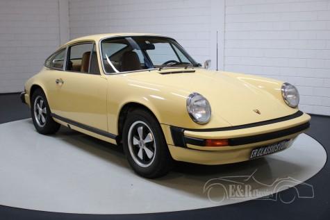 Porsche 911S  a vendre