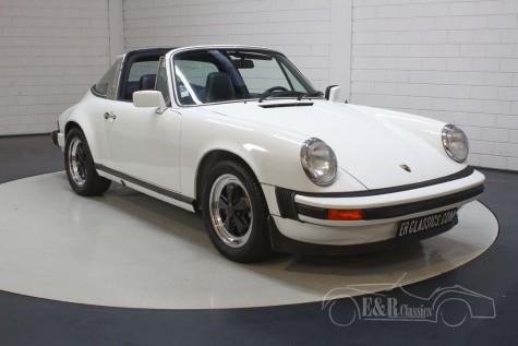 Porsche 911S Targa a vendre