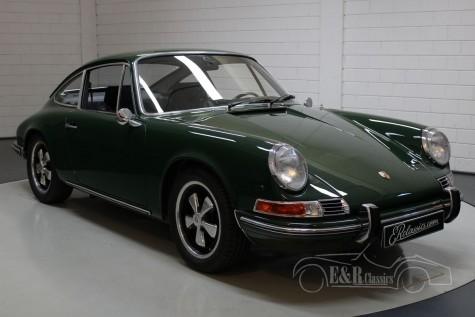 Porsche 911T 1971  a vendre
