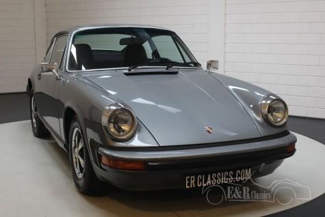 Porsche 912E 1976 a vendre