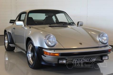 Porsche 930 Turbo Coupe 1983  a vendre