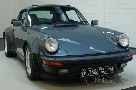 Porsche 930 Turbo (911) 1987  a vendre