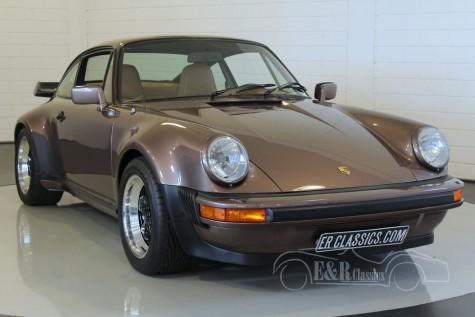 Porsche 930 UR-Turbo Coupe 1976 a vendre
