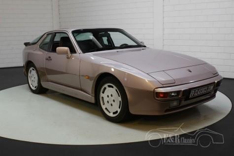 Porsche 944S Coupe  a vendre