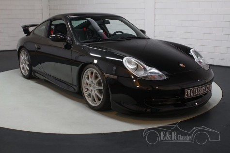 Porsche 996 GT3 MK1 a vendre