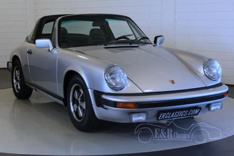 Porsche 911 S Targa 1977 a vendre