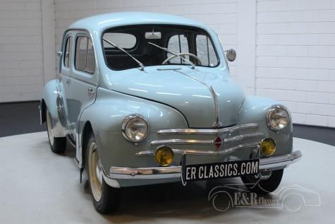 Renault 4CV 1957  a vendre