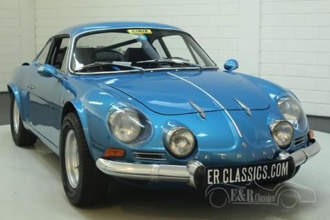 Renault Alpine A110 1973 a vendre