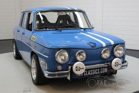 Renault R8 Gordini look 1965 a vendre