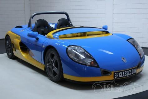 Renault Sport Spider 1997  a vendre